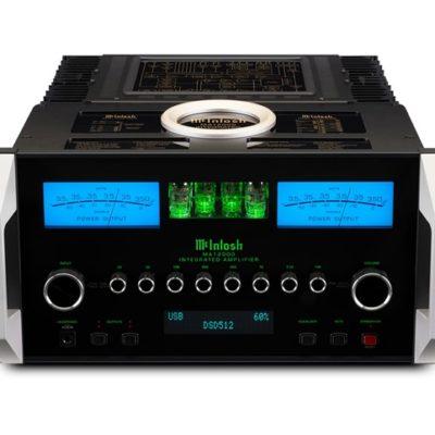 Amplificateurs intégrés stéréo